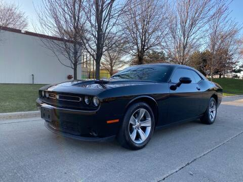 2017 Dodge Challenger for sale at Western Star Auto Sales in Chicago IL