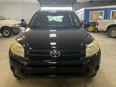 2007 Toyota RAV4 for sale at Ricky Auto Sales in Houston TX