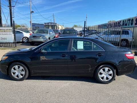 2009 Toyota Camry for sale at Debo Bros Auto Sales in Philadelphia PA