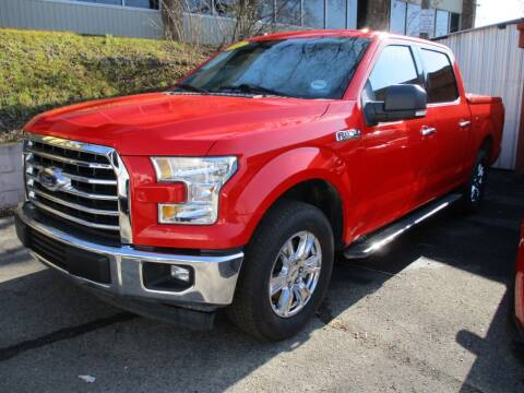 2017 Ford F-150 for sale at A & A IMPORTS OF TN in Madison TN