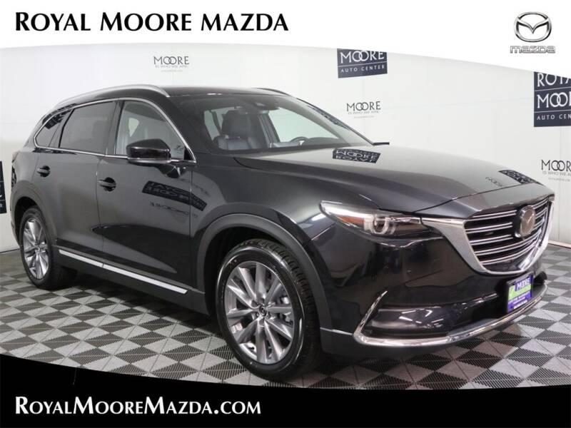 2021 Mazda CX-9 for sale in Hillsboro, OR