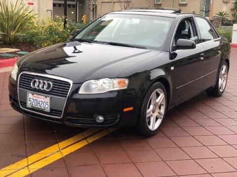 2007 Audi A4 for sale at JENIN MOTORS in Hayward CA
