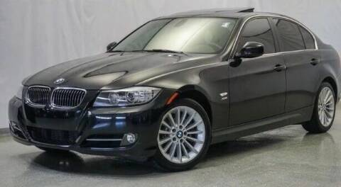 2011 BMW 3 Series for sale at Simon's Auto Sales in Detroit MI