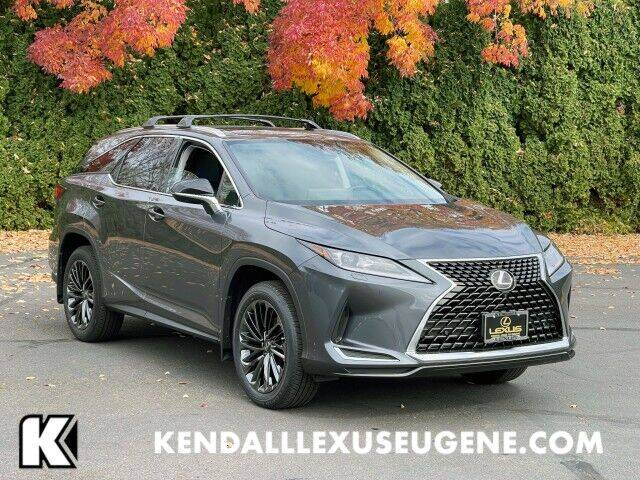 2022 Lexus RX 350L for sale in Eugene, OR