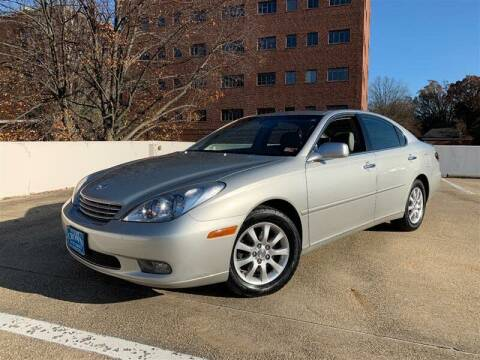 2004 Lexus ES 330 for sale at Crown Auto Group in Falls Church VA