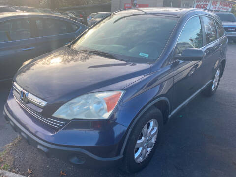 2008 Honda CR-V for sale at Right Place Auto Sales in Indianapolis IN