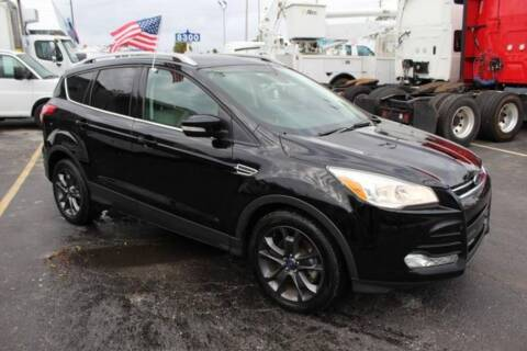 2016 Ford Escape for sale at Truck and Van Outlet - Hollywood Inventory in Hollywood FL