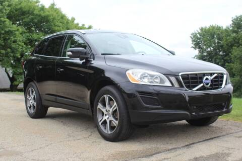 2012 Volvo XC60 for sale at Harrison Auto Sales in Irwin PA