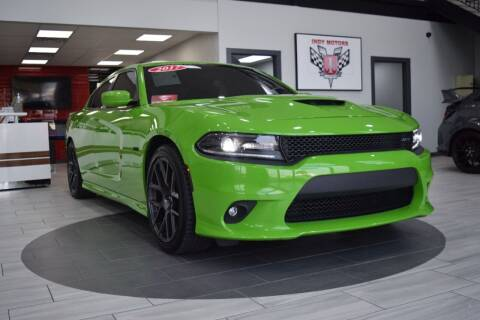 2017 Dodge Charger for sale at Indy Motors Inc in Indianapolis IN