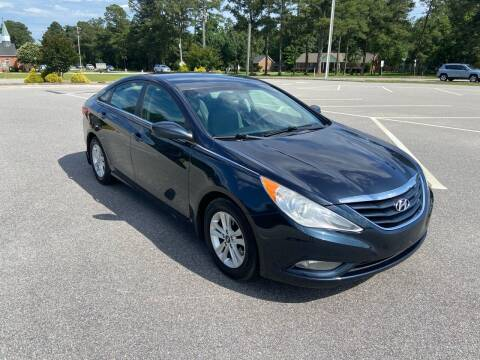 2013 Hyundai Sonata for sale at Carprime Outlet LLC in Angier NC