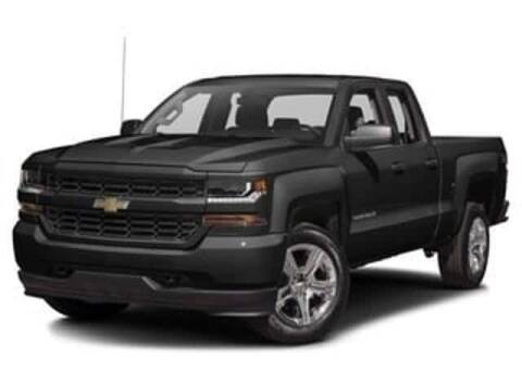 2018 Chevrolet Silverado 1500 for sale at Griffeth Mitsubishi - Pre-owned in Caribou ME