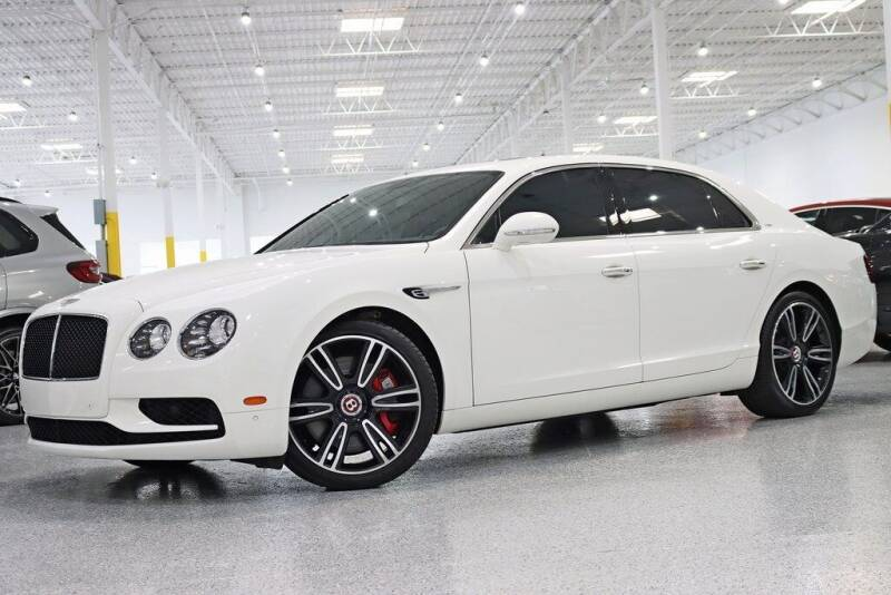 2017 Bentley Flying Spur for sale in Northbrook, IL