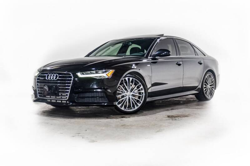 2017 Audi A6 for sale at CarXoom in Marietta GA