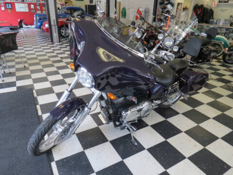 2005 Victory Vegas for sale at SHAKER VALLEY AUTO SALES - Late Models in Enfield NH