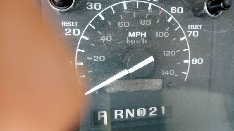 1995 Ford F-150 2dr XL Standard Cab SB - Tampa FL