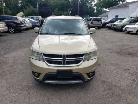 2011 Dodge Journey for sale at 1st Priority Autos in Middleborough MA