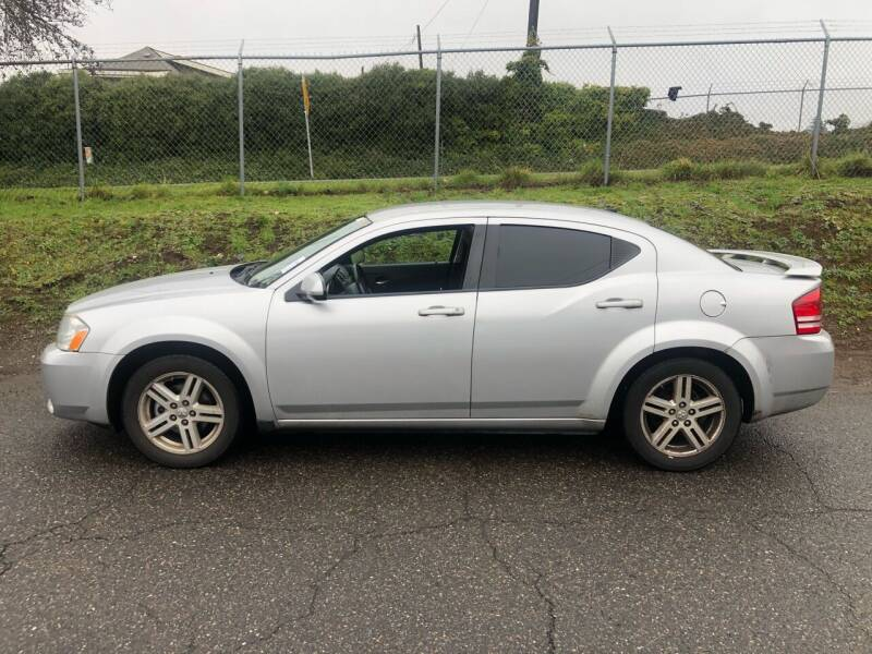 2010 Dodge Avenger for sale at Blue Line Auto Group in Portland OR