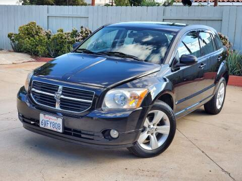 2012 Dodge Caliber for sale at Gold Coast Motors in Lemon Grove CA