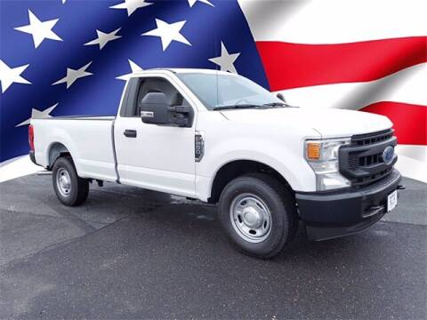 2020 Ford F-250 Super Duty for sale at Gentilini Motors in Woodbine NJ
