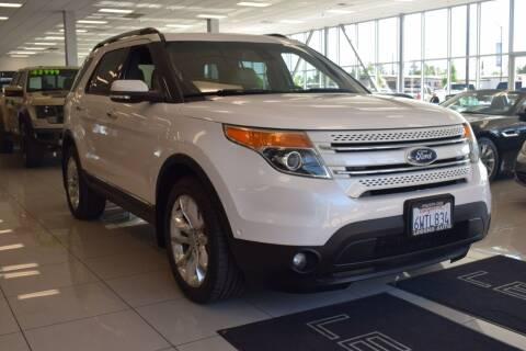 2013 Ford Explorer for sale at Legend Auto in Sacramento CA
