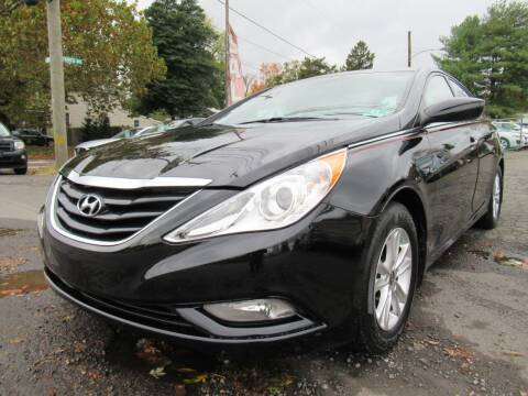 2013 Hyundai Sonata for sale at PRESTIGE IMPORT AUTO SALES in Morrisville PA