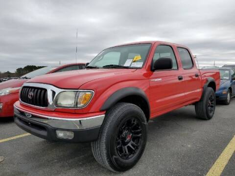 2004 Toyota Tacoma for sale at Adams Auto Group Inc. in Charlotte NC