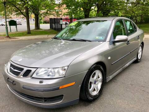 2004 Saab 9-3 for sale at Perfect Choice Auto in Trenton NJ