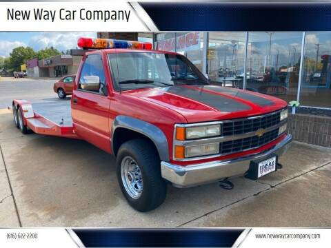 1991 Chevrolet C/K 2500 Series for sale at New Way Car Company in Grand Rapids MI