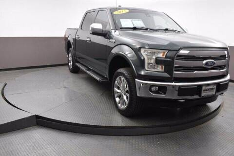 2015 Ford F-150 for sale at Hickory Used Car Superstore in Hickory NC