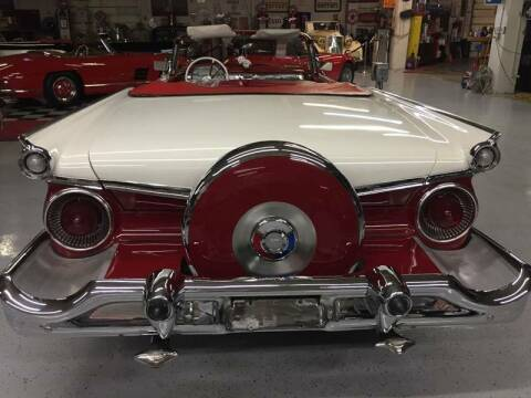 1959 Ford Galaxie for sale at Berliner Classic Motorcars Inc in Dania Beach FL