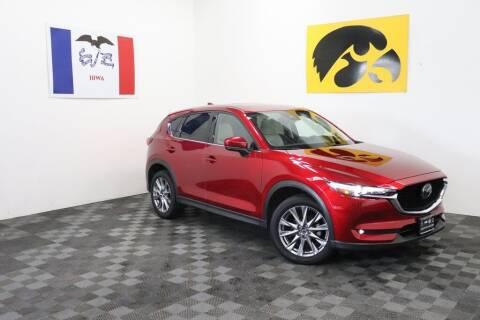 2019 Mazda CX-5 for sale at Carousel Auto Group in Iowa City IA