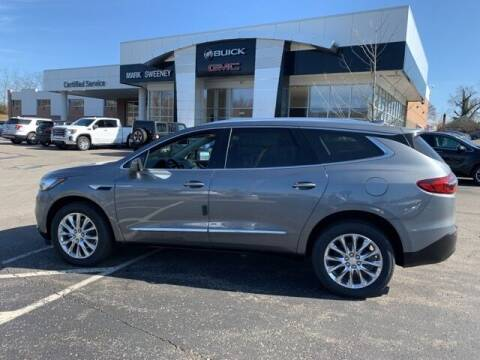 2021 Buick Enclave for sale at Mark Sweeney Buick GMC in Cincinnati OH