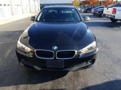 2013 BMW 3 Series for sale at Lou Sobh Kia in Cumming GA