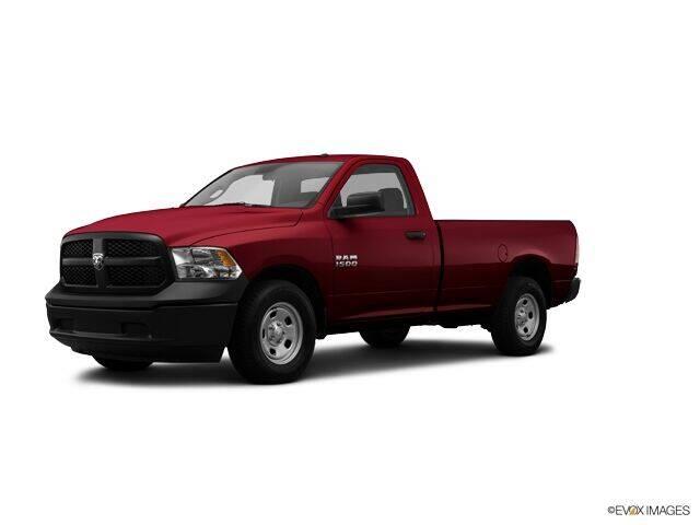 2014 RAM Ram Pickup 1500 for sale at Trinity Motors in Beckley WV