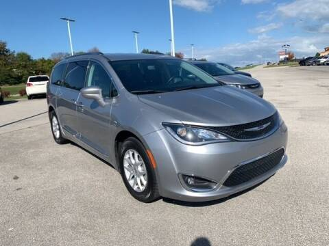 2020 Chrysler Pacifica for sale at Mann Chrysler Dodge Jeep of Richmond in Richmond KY