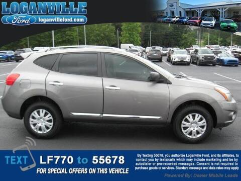 2014 Nissan Rogue Select for sale at Loganville Quick Lane and Tire Center in Loganville GA