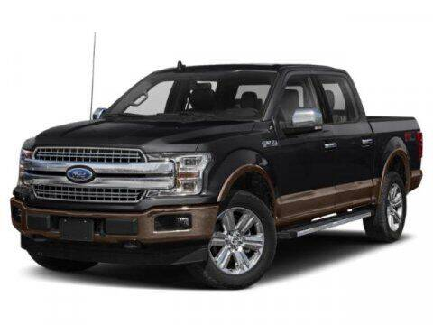2018 Ford F-150 for sale in Lees Summit, MO