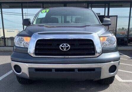 2007 Toyota Tundra for sale at Kinston Auto Mart in Kinston NC