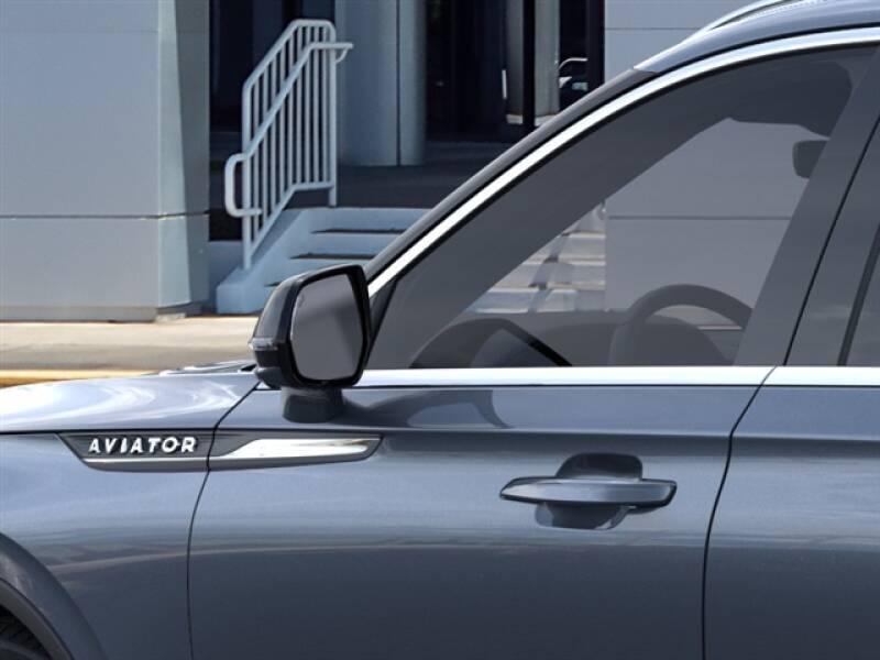 2021 Lincoln Aviator AWD Reserve 4dr SUV - Houston TX