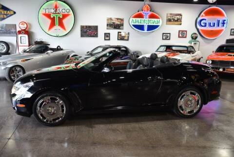 2006 Lexus SC 430 for sale at Choice Auto & Truck Sales in Payson AZ