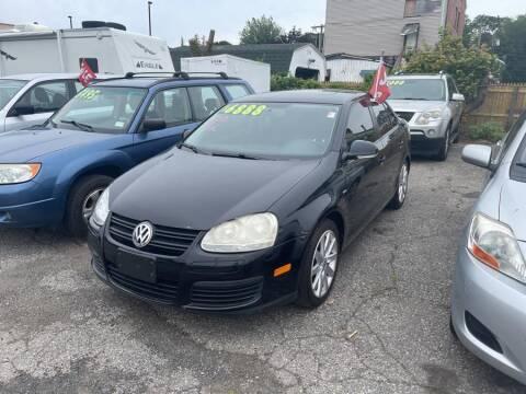 2010 Volkswagen Jetta for sale at Car VIP Auto Sales in Danbury CT