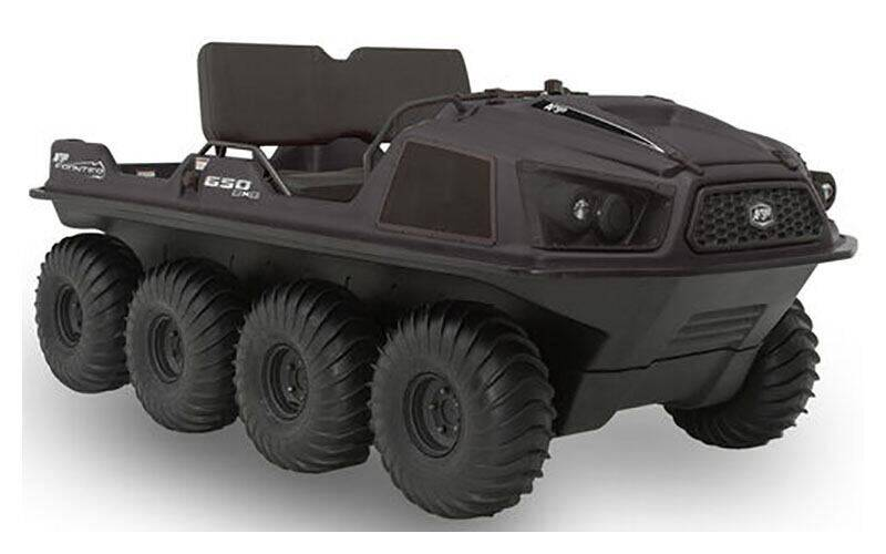 2021 Argo Amphibious Frontier 8x8 for sale at Primary Auto Group in Dawsonville GA