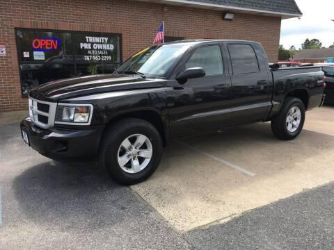 2011 RAM Dakota for sale at Bankruptcy Car Financing in Norfolk VA