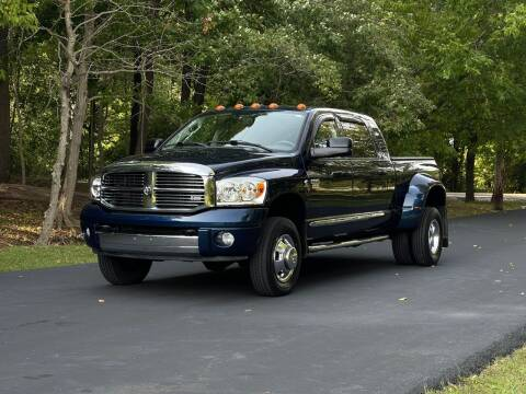 2008 Dodge Ram Pickup 3500 for sale at Gateway Car Connection in Eureka MO