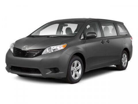 2013 Toyota Sienna for sale at Carmart 360 Missoula in Missoula MT