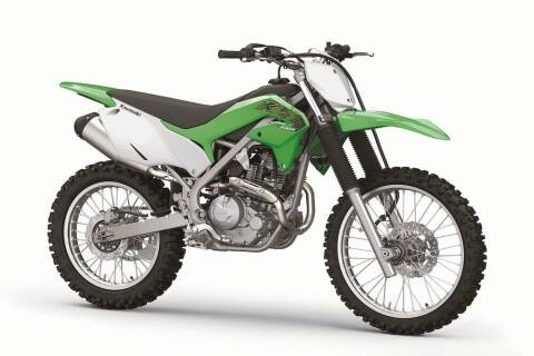 2020 Kawasaki KLX230R for sale at Honda West in Dickinson ND