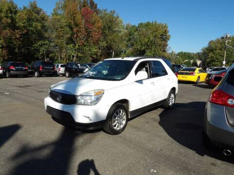 2006 Buick Rendezvous for sale at United Auto Land in Woodbury NJ