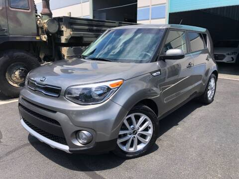 2018 Kia Soul for sale at Best Auto Group in Chantilly VA