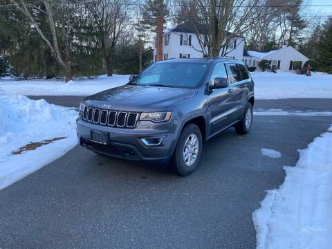 2018 Jeep Grand Cherokee for sale at Cars R Us Of Kingston in Kingston NH