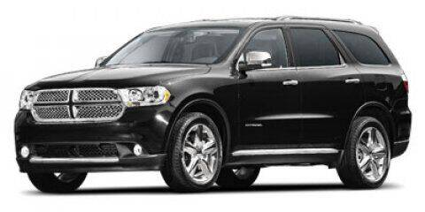 2011 Dodge Durango for sale at Gary Uftring's Used Car Outlet in Washington IL